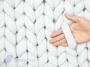 Комплект для спальни покрывало и наволочки