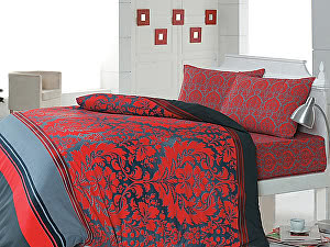 Постельное белье Cotton Life Damask (70х70 см)